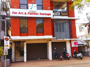 Commercial Space for Rent at Panampilly Nagar, Ernakulam