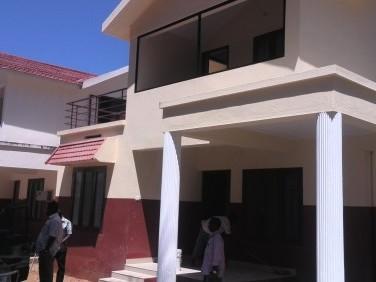 3BHK Villa near Asianet studio