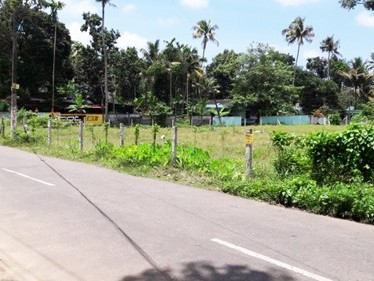 Two Plots for sale Near Lulu Mall,Edappally,Ernakulam.