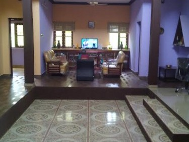 1800 Sqft Single storied 3 BHK House on 20 Cents Land for sale at Painkulam ,Cheruthuruthy, Thrissur