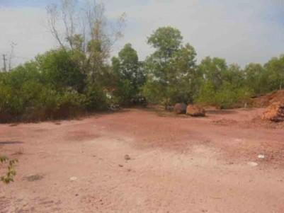 60 Cent Land for sale at Payyanur,Kannur.
