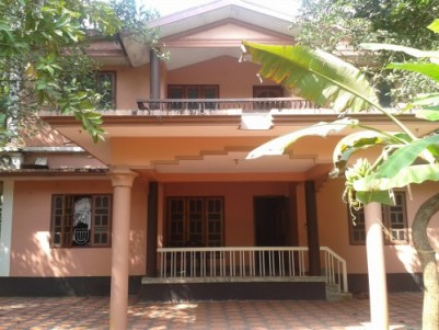Large Independent house with all facilities