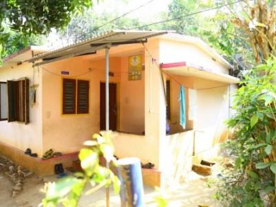 1800 sqrfit House for 17 lakh