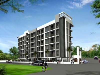 2,3 BHK Luxury Apartments for sale at  Nadathra,Thrissur.