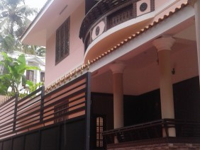 House for sale at Valiyavila Junction, Trivandrum