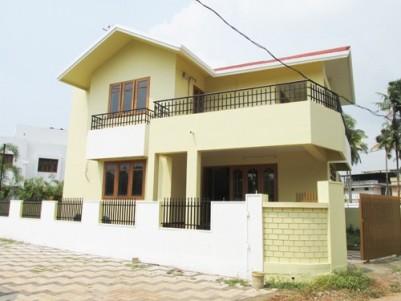 1800 Sq.ft 3 BHK House with 20 Cent Land for sale at Jawahar Nagar,Kalamassery,Ernakulam.