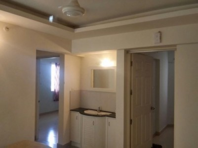 3BHK flat in Kakkanad