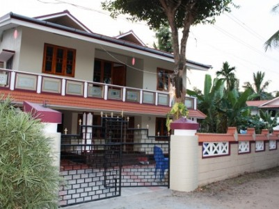 House for sale in ~ 9cents at Rattakolly, Kalpetta