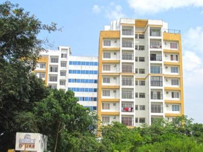 Apartment For Sale at Kakkanad, Kochi