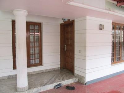 Independent House for Rent at Vazhakkala, Ernakulam