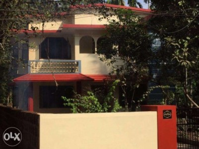 11 cent land and 4 bed house Talipaaramba Final price 57 lakhs
