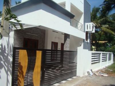2200 square feet 4 Bedroom House for sale at Karikode Kollam.