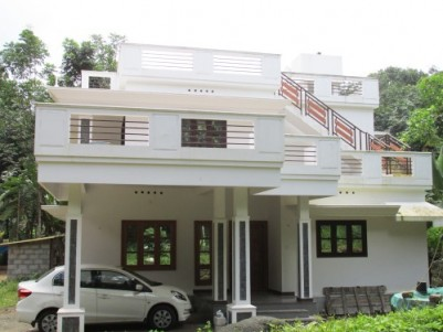 Villa for Sale at Ponkunnam, Kottayam