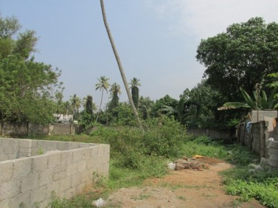 Plots for sale at Ernakulam District.