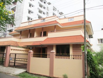 Twin House for sale at  West Fort Junction,Thrissur District.