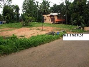 23 cents residential plot at Thevakkal near Kakkanad, Ernakulam.