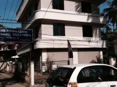 2200 Sq.ft Office Space for Rent at  Marappalam, Thiruvananthapuram.