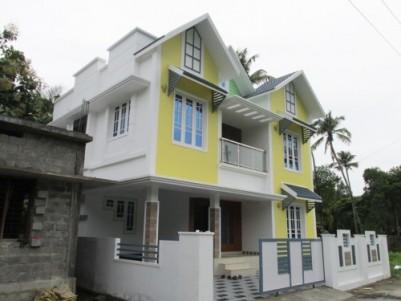 House for sale at Varapuzha, Ernakulam
