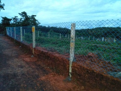 12 Cent Prime Residential Plot for Sale at Aluva, Ernakulam