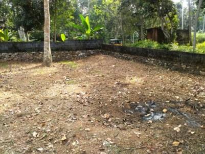 Residential Land for Sale at Thiruvananthapuram