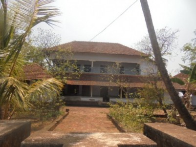 1.4 Acre residential land  for sale at Chirakkal, Kannur.