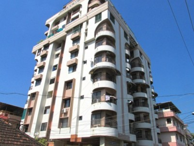 Flat for Sale at South Railway Station, Ernakulam