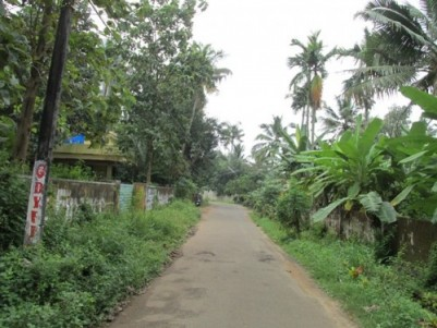 Residential Plots for sale near Nedumbasserry Airport, Ernakulam.