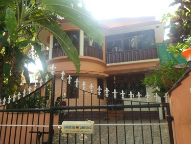 2000 Sqft 3 BHK Double Storied House for Sale at Thalassery,Kannur.