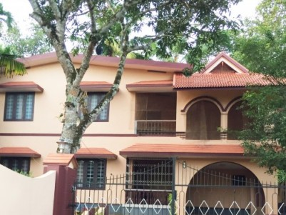 House for Sale in Adoor,Pathanamthitta.