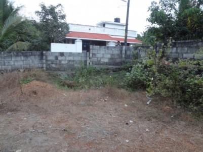 28.5 cents land on Kulappully, shoranur – 2, Palakkad to Pattambi state highway