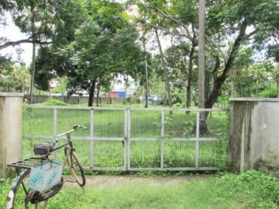Residential Plots for Sale at North Paravoor, Ernakulam