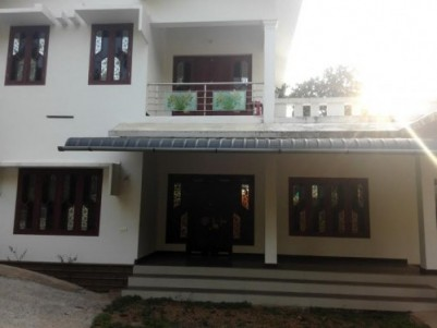5 Bhk New House with 20 Cent Land For Sale at Vythiri, Wayanad.