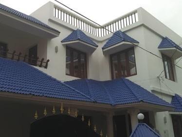2500 Sqft 4 BHK  posh villa for Sale at  Palarivattom near Pipeline Jn,Ernakulam.