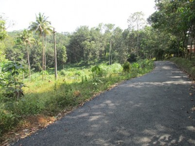 10 Cent Land with House for sale at Kozha,Kuravilangad,Kottayam.