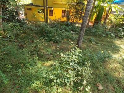 12 Cents of  Residential Plot for Sale at Near Vatakara Town,Kozhikode.