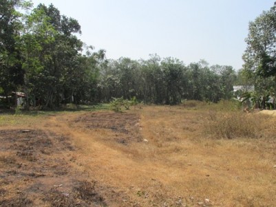 59 Cents of  land for sale at Mulanthuruthy,Ernakulam District.