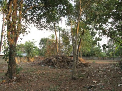 29 Cents of land for sale at Thevakkal,Ernakulam.