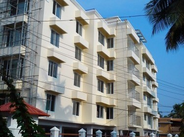 READY TO OCCUPY APARTMENTS FOR SALE NEAR VYTILLA,KOCHI,ERNAKULAM DISTRICT.