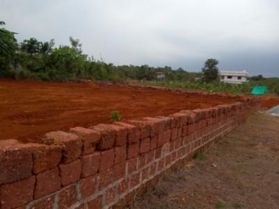 payyanur near chooral to thavidissery road side 12 cent residential plot