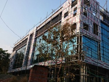 18000 Sqft  Commercial building in Malappuram Town, Kaavungal bypass