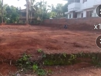 House plot in Chalad