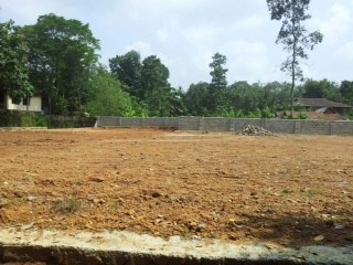 LAND FOR SALE AT KUMARANALLOOR,  KOTTAYAM.