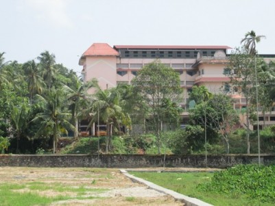 1 Acre Residential Property for sale at Chathannoor,Kollam.