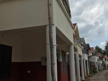 1000 Sq.ft Gated Colony Villa for sale at Peyad, Thiruvananthapuram