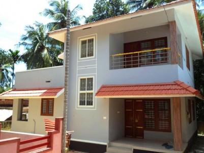 1800 Sqft 3 BHK House for sale at Chevayur,Kozhikode.