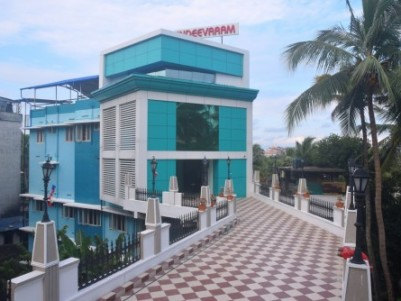 Commercial Building for Rent / Lease at Thiruvananthapuram City