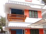 1400 Sqft 3 BHK House for sale at Pongumoodu,Thiruvananthapuram.