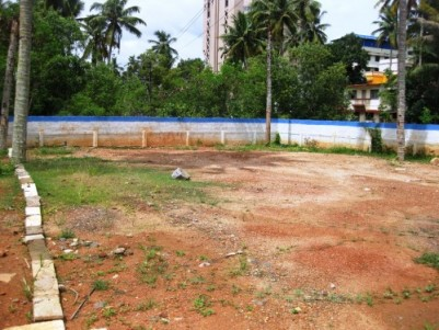 7.550 Cents of land for Sale at Maruthankuzhy, Thiruvananthapuram.