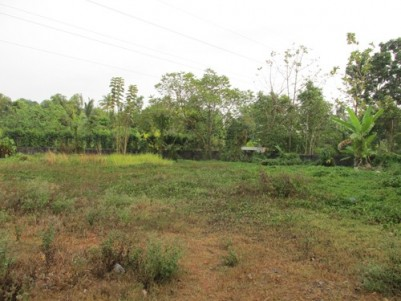 27.5 Cents of Residential Land for sale at Edappally,Kochi,Ernakulam District.