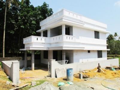 1400 Sq.Feet 3 BHK Villa for Sale at Pukkatupady (Upper Kakkanad),Ernakulam.